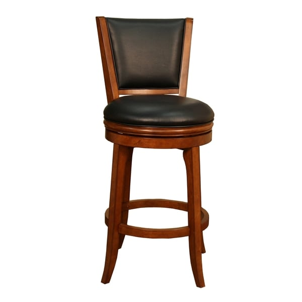 Eli Bar Height Stool (Set of 2)