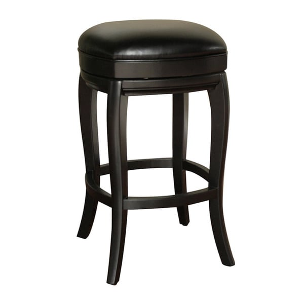 Arlo Counter Height Stool In Black 17493910 Overstock