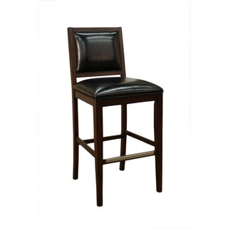 Carlton Bar Height Stool (Set of 2)