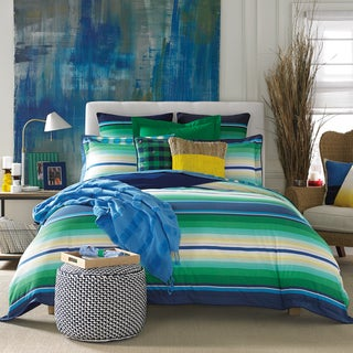 Tommy Hilfiger Big Horn 3-piece Comforter Set
