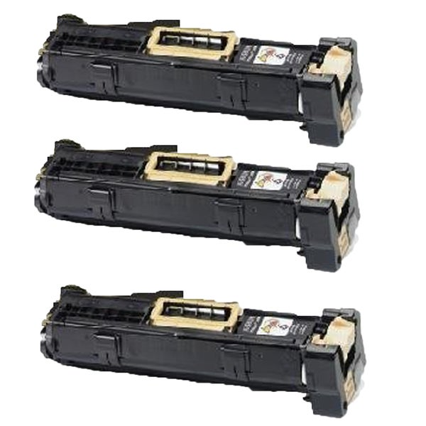 Xerox 5325 / 5330 / 5335 (013R00591) Black Compatible Laser Drum Cartridge Phaser 5325 / 5330 / 5335 (Pack of 3)