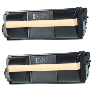 Xerox 4600B (106R01535) Black Compatible High Yield Laser Toner Cartridge Phaser 4600 4600N 4600DN 4600DT (Pack of 2)