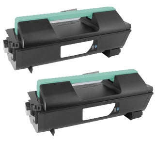 Xerox 4600A (106R01533) Black Compatible Laser Toner Cartridge Phaser 4600 4600N 4600DN 4600DT (Pack of 2)