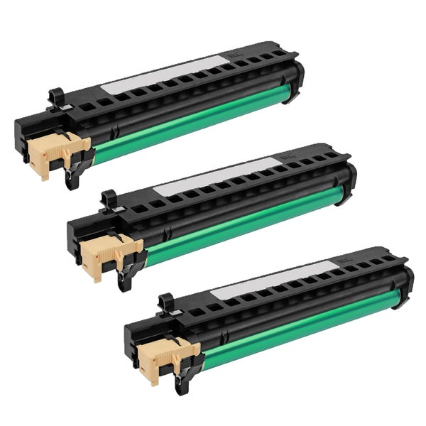 Xerox M20 (113R00671) Black Compatible Laser Drum Cartridge WorkCentre M20 (Pack of 3)