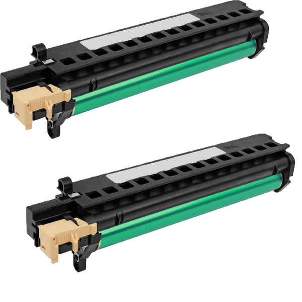 Xerox M20 (113R00671) Black Compatible Laser Drum Cartridge WorkCentre M20 (Pack of 2)