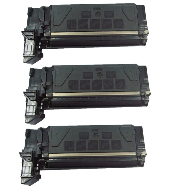 Xerox 4150 (006R01275) Black Compatible Laser Toner Cartridge WorkCentre 4150 (Pack of 3)