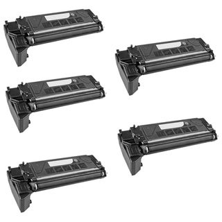 Xerox 4118 (006R01278) Black Compatible Laser Toner Cartridge WorkCentre 4118 (Pack of 5)