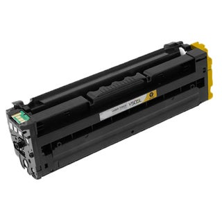 Samsung CLT-Y505L Yellow Compatible Toner Cartridge For SL-C2620DW CLX9352NA (Pack of 1)
