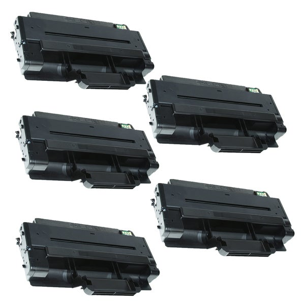 Xerox 3320 (106R02305) Black Compatible Laser Toner Cartridge Phaser 3320 Phaser 3320dni (Pack of 5)