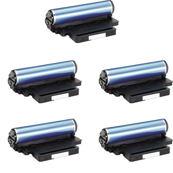 Samsung CLTR407 Compatible Drum For CLP-315/315W CLX-3175FN CLT-C409S CLP-320 CLP-320N CLP-325 CLP-325W CLX-3185FW (Pack of 5)