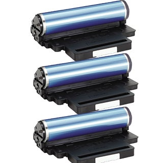 Samsung CLTR407 Compatible Drum For CLP-315/315W CLX-3175FN CLT-C409S CLP-320 CLP-320N CLP-325 CLP-325W CLX-3185FW (Pack of 3)