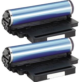 Samsung CLTR407 Compatible Drum For CLP-315/315W CLX-3175FN CLT-C409S CLP-320 CLP-320N CLP-325 CLP-325W CLX-3185FW (Pack of 2)