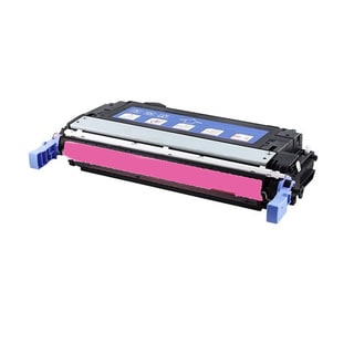 HP Q6463A Toner Magenta Compatible Toner Cartridge 4730x mfp CM4730f CM4730fm CM4730fsk (Pack of 1)