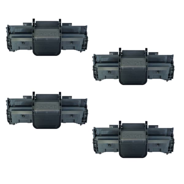 Xerox 3200 Toner Cartridge compatible replacement 113R00730 (Pack of 4)