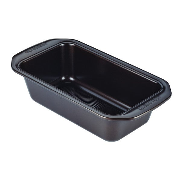 Circulon Symmetry Chocolate Brown Nonstick Bakeware Loaf Pan