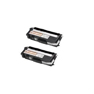 Brother TN315 Cartridge HL-4150CDN HL-4570CDW HL-4570CDWT MFC-9460CDN MFC-9560CDW MFC-9970CDW (Pack of 2)