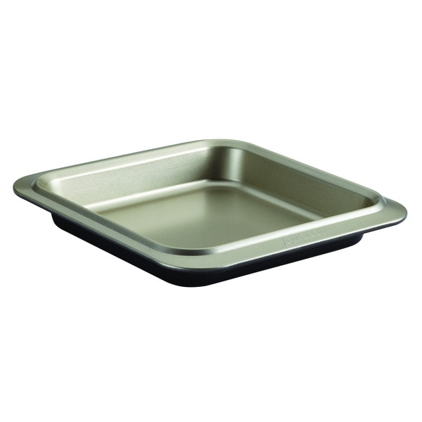 Anolon Pewter/Onyx Nonstick Bakeware Square Cake Pan 15908439