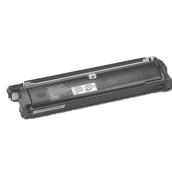 QMS 2200 Black Compatible Toner Cartridge For 2200DL 2200W 2250EN (Pack of 1)