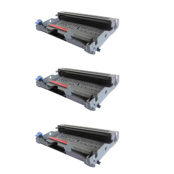 Brother DR520 Toner FOR DCP-8060 DCP-8065 MFC-8670 MFC-8860 MFC-8870 (Pack of 3)