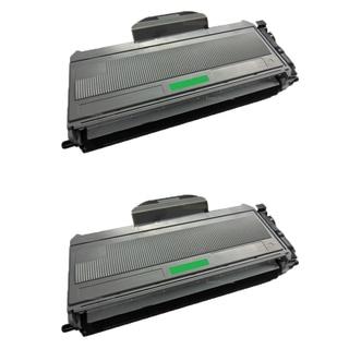Brother TN360 Toner Cartridge DCP 7030 7040 7045 HL-2140 HL 2150 2170 MFC 7320 7340 7345 7345 (Pack of 2)