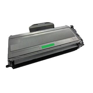 Brother Compatible TN360 Black Laser Toner Cartridge (Pack of 1)