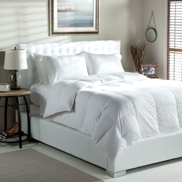 Dorm Ready College Down Alternative 300 Thead Count Twin Comforter