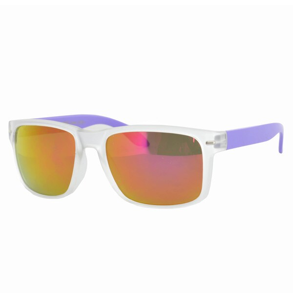 EPIC Eyewear 'Maya' Rectangle Fashion Sunglasses