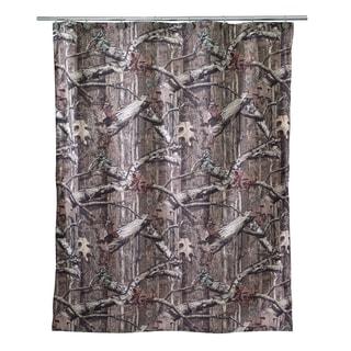 Mossy Oak Shower Curtain
