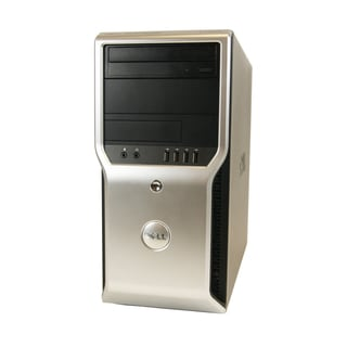 Dell Precision T1500 Tower 2.8GHz Intel Core i7 4GB RAM 1TB HDD Windows 7 Computer (Refurbished)
