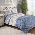 Sanibel 4-piece Comforter and Quilt Set