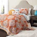 Lush Decor Harley 5-Piece Quilt Set
