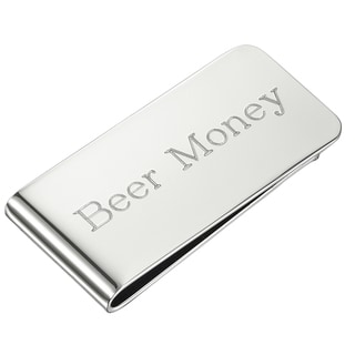 Visol Beer Money Dollar Sign Money Clip