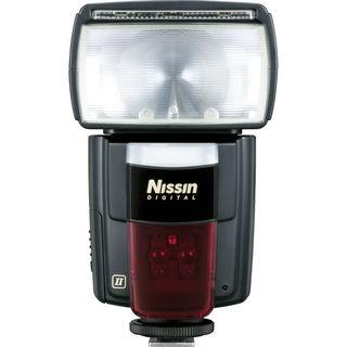 Nissin Di866 Mark II Flash for Nikon Cameras