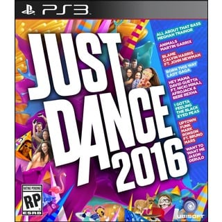 PS3 - Just Dance 2016