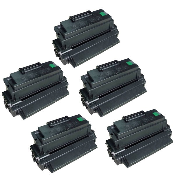 Samsung ML-3560DB Compatible Black Toner Cartridge ML-3560 ML-3561N ML-3561ND ( Pack of 5 )