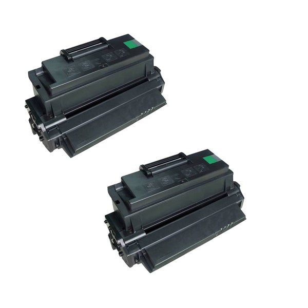 Samsung ML-3560DB Compatible Black Toner Cartridge ML-3560 ML-3561N ML-3561ND ( Pack of 2 )