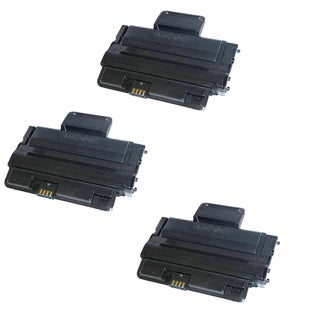 Samsung ML-D2850B Compatible Black High Yield Toner Cartridge ML-2851ND ( Pack of 3 )
