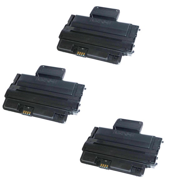 Samsung ML-D2850B Compatible Black High Yield Toner Cartridge ML-2851ND ( Pack of 3 )