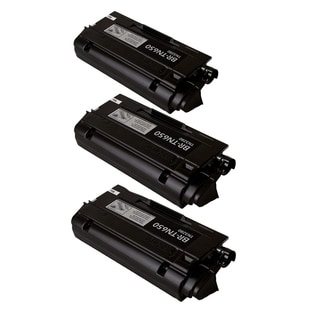 Brother TN620 Cartridge DCP-8080 DCP-8085 HL-5340 HL-5370 MFC-8480 MFC-8890 ( Pack of 3 )