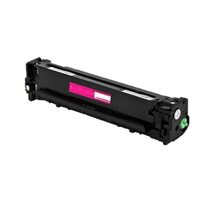 Canon 131 Remanufactured High Yield Magenta Toner Cartridge MF8280Cw (Pack of 1)