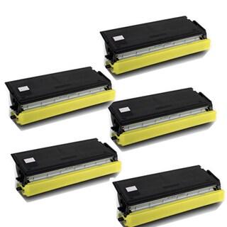 Brother TN540 Cartridge MFC-8840 MFC-8440 MFC-8640 MFC-8220 DCP-8040 MFC-8120 HL-5150 HL-5170 DCP-8045 HL-5140 ( Pack of 5 )