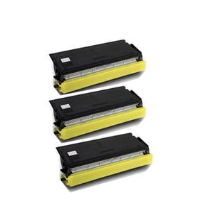 Compatible Brother TN540/ MFC-8840/ MFC-8220/ DCP-8040/ MFC-8120/ HL-5150/ HL-5170/ DCP-8045 Toner Cartridges (Pack of 3)