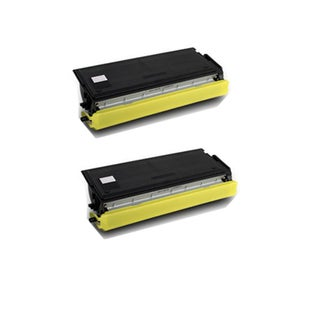 Compatible Brother TN540/ MFC-8840/ MFC-8220/ DCP-8040/ MFC-8120/ HL-5150/ HL-5170/ DCP-8045 Toner Cartridges (Pack of 2)