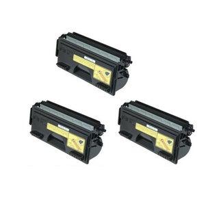Brother TN530 Cartridge HL-5050 DCP-8025 HL-1850 MFC-8420 DCP-8020 HL-1650 HL-1870 HL-1670 HL-5070 HL-5040 (Pack of 3)