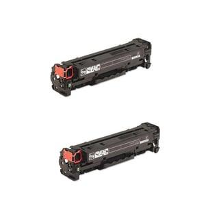 Canon 118 (2662B001AA) Black Compatible Quality Toner Cartridge MF8350Cdn (Pack of 2)