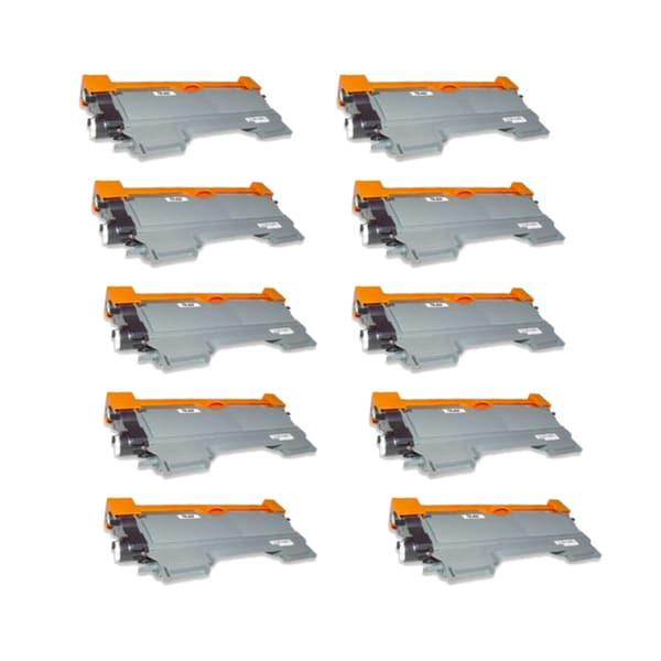 Brother TN450 Cartridge HL-2240 HL-2270 (Pack of 10)