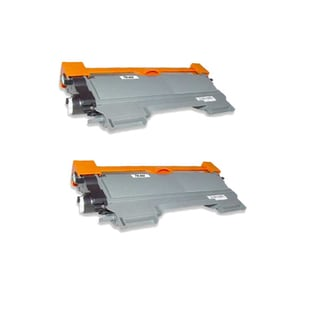 Compatible Brother TN450/ HL-2240/ HL-2270 Toner Cartridges (Pack of 2)