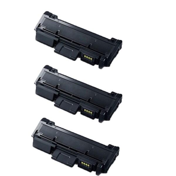 Samsung MLT-D204E Toner Cartridge SL-M3825 SL-M4025 SL-M3875 SL-M4075 (Pack of 3)
