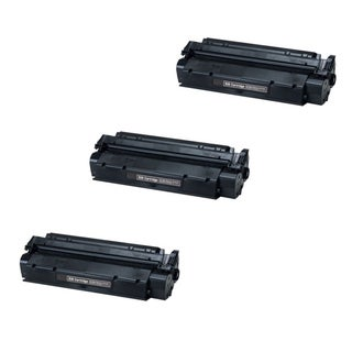 Canon S35 (7833A001AA) Compatible Black Toner Cartridge D320 D340 D383 ICD340 L170 L400 PC-D320 PC-D340 (Pack of 3)