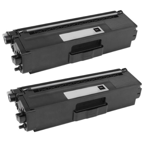 Brother TN339 Cartridge HL-9200CDWT HL-8350CDW DCP-L8450CDW MFC-L9550CDW MFC-8850CDW (Pack of 2)